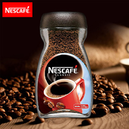 Nescafé Classic Coffee 100G Dawn Jar