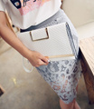 Korea Fashion Style Luxury / Elegant + Large Capacity Evening / Dinner Handbag