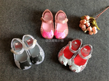 New 2016 Meilisa jelly shoes * ventilation holes of Princess Sally nest children s Sandals girls sho