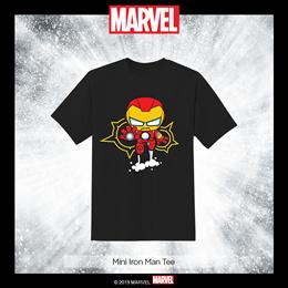♥ MARVEL MINI IRON MAN T-SHIRT ♥ - Quality Product | Marvel Avengers| authentic