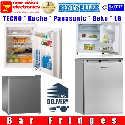 Tecno Tfr50 Bar Fridge Pac Ppbf555 Mini With Warranty