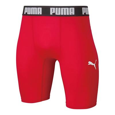 super popular 11101 0c657 Puma   PUMA Puma Compression Short Tights Junior (Red)