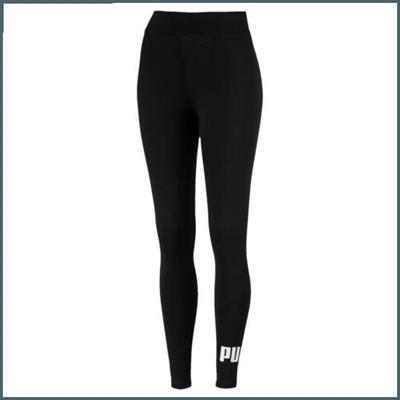 822c45bd98 [Puma]Womens leggings ESS Logo Legings 853888-01 Stocking / Leggings