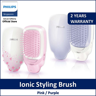 5de5bf3fd Philips EasyShine Ionic styling brush HP4588/HP4585