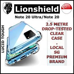 [SG] Premium Samsung Note 20 Ultra / Note 20 Phone Case/Casing/Cover