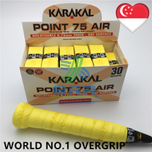 Badminton Grip Overgrip Karakal Overgrip World No.1 Overgrip