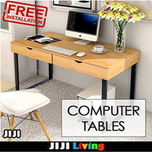 Computer Tables! ★Study Table ★Desktop ★Storage Drawers ★Cabinet ★Bookshelves ★Organizer