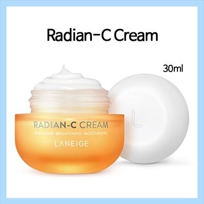 **Radian-C Cream(30ml)**