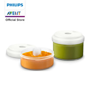 Philips Avent Fresh Food Storage Container for Blender