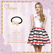 Mugigae ♥ Premium NACRE Hair Accessories ♥
