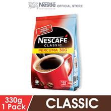 Nescafe Classic Bonus Pack 330g