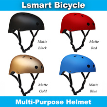 Bicycle ★ Scooter ★ Outdoor Safety Helmet ★ Adventure Sports ★ Ice Inline Skating ★ Roller Blade