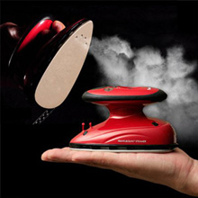 NOVELLO Portable steam iron / garment clothes steamer Y-816