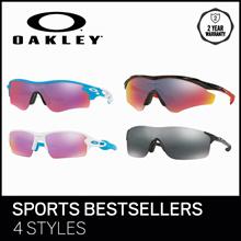 Oakley Sunglasses Sports Bestsellers - 4 Models to Choose