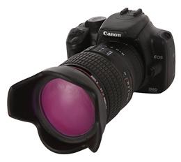Canon Camera DSLR 350D 28-135mm F/4L Lens Coin Bank Piggy Money Box Novelty Gifts