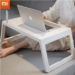小米洁致折叠小方桌 白色