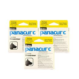 [재고확보/당일발송]파나쿠어 C 펜벤다졸 함유 x 3개/옐로우