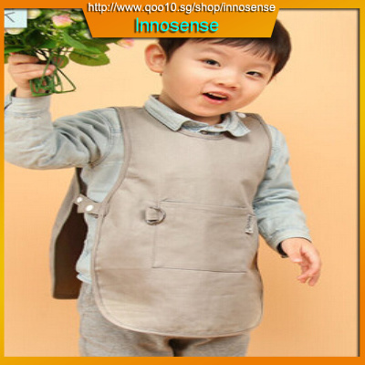 85b737eb7f3 Home Korean fashion cute clothes cotton painting smock summer sleeveless  clothes childrens meal anti