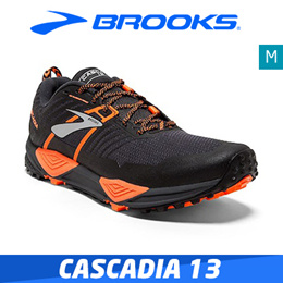 fae64a09003 2018 New Arrival - Brooks Mens Cascadia 13