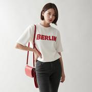 [로코식스] 베를린 티셔츠