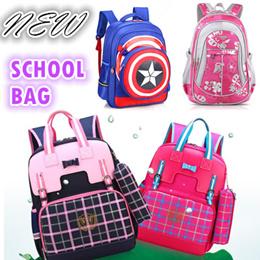 Korea Style School bags/Backpacks★Kids backpack/kind-garden bag/primary /secondary children