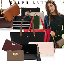 [Polo Ralph Lauren] Ralph Lauren Wallet Bag/Official Genuine Products Shipped from USA  / 100%AUTHENTIC