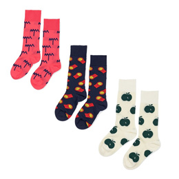 shop Baby Socks Tao Letter with Newborn Boys Girls Infant 0-6Y INS Sports  Style 09d3e1c27fef