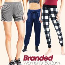 Branded Women Legging Collection