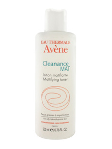 Avene Cleanance Mat Matifying Toner 200ml