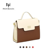 b015033c8627  FromHeaven  Tote Bag Sicilian Cross Bags korean fashion bag style free  shipping