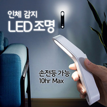LED night light sensor