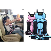High Quality Baby Child Kid Safety Car Seat Car Cushion