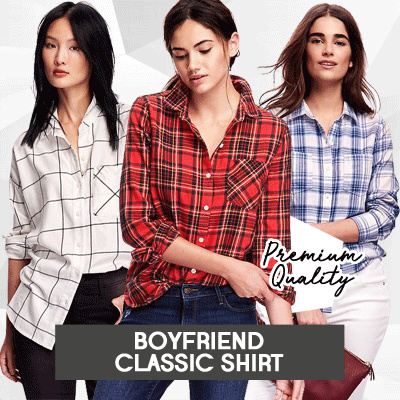 [ONS 0102] KEMEJA WANITA Deals for only Rp87.000 instead of Rp87.000