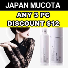 GET $12/$30 OFF+SAVE $4 ON FREE SHIPPING!! ♦ MUCOTA JAPAN FULL AIRE SERIES! ♦ SALON HOMECARE PRODUCT