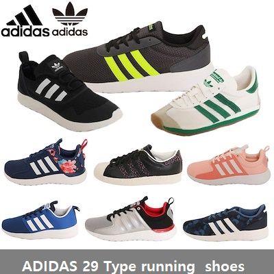 ADIDAS  Clearance Sale 29 Type running shoes collection   sneakers   men   women 094a24580a