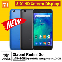 Redmi Go * Android GO * Qualcomm Snapdragon 425 * 1.4Ghz * 3000mAh * 1GB RAM +8GB ROM
