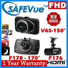 [SAFEVue]1080P FullHD Car Camera | Car DVR | Local Warranty