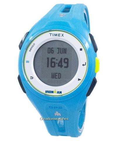 d3b9f8cae0dc0 Qoo10 - Timex Marathon GPS Pink Digital Sports Watch w Indiglo Night Light  T5K698 Search Results   (Q·Ranking): Items now on sale at qoo10.sg