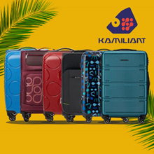 NEW [Kamiliant by American Tourister] NEW DESIGNS ADDED! Kamiliant Luggage Sale Collection II