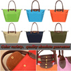 【Buy 3 for 1 Shipping Fees Only】★ Color Diversity ★ Europe Style Tote Bag / Folding bag / Beach Bag