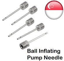 ★Ball Inflating Pump Needle★Pump Pin★Basketball/Soccer Ball/Football Air Pump Pin★Air Needle Pin★