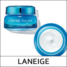 [LANEIGE] ⓑ Water Bank Gel Cream 50ml / A gel-type moisture cream that soothes the skin with a cool