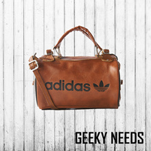 *NEW* *HOT* Adidas Originals Spezial Archive Leather Bag (Mini)