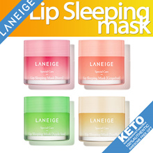 [Laneige]lip sleeping mask/berry grapefruit apple lime vanilla