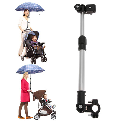 Tools Free Universal 360 Degrees Rotation Anti Slip Cup Drink Holder for Baby Stroller//Pushchair Wheelchair Babysing Bike Cup Holder//Stroller Bottle Holders 1 Pcs Motorcycle,Baby cot Bicycle