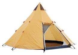 [iroiro]North Eagle(노스 이글) 텐트 원 폴 텐트BIG420 [4~6명 용] NE168