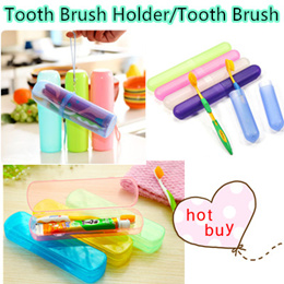 ★Tooth Brush Holder★Towel Holder★Tooth Brush★Travel good assistant ★Travel assistant ★ Local Seller