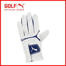 PUMA GOLF Men Sport Performance Player Glove Lh - White-Surf The Web ★ FREE DELIVERY ★ AUTHENTIC