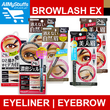 【BROWLASH EX】Waterstrong Eyebrow / Liquid Eyeliner / Gel Pencil ●