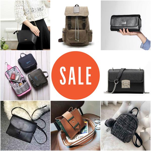 NEW ARRIVAL! Koleksi Tas Terbaru | Tas Fashion Import Branded Deals for only Rp189.000 instead of Rp189.000